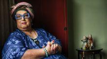 Mamma Bruschetta vive affair com militar 36 anos mais jovem que ela