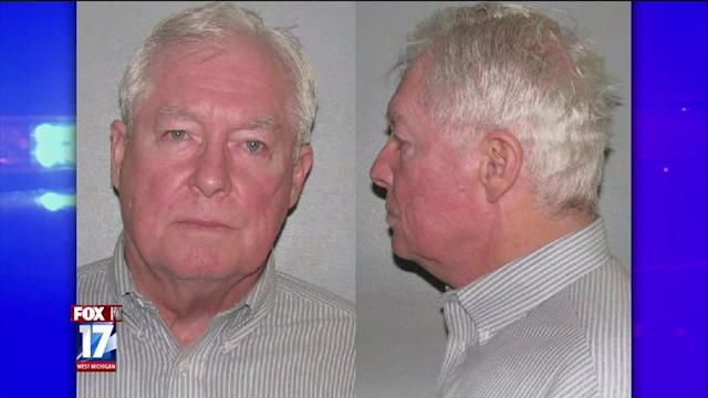 Former County Commissioner Charged With Stealing From Friend