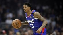 Magic City dancer says she performed for Lou Williams, contradicting Clipper guard's 'in-and-out' claim
