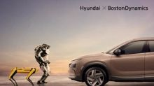 Hyundai Motor Group Completes Acquisition of Boston Dynamics from SoftBank