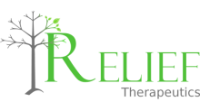 Relief Confirms Release of Preliminary Findings from Phase 2b/3 Trial of Intravenous RLF-100(TM) (aviptadil)