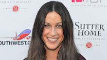 Alanis Morissette claims she wasn't allowed to look Vanilla Ice in the eye while touring with him
