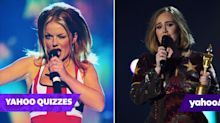 Quiz! Can you remember these famous Brit Awards moments?