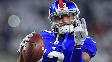 OBJ: You know who I am — so give me the ball