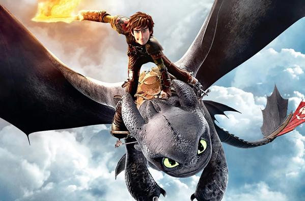 SoftBank wants to break into movies by acquiring DreamWorks