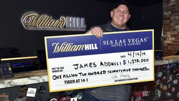 More to the story with $1 million bet winner