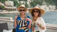 Jennifer Saunders says there will be no Absolutely Fabulous 2