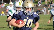 Girl, 11, Allowed to Play Football, Archbishop Rules
