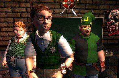 Again, Bully becomes the center of controversy