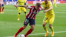 Foot - ESP - Liga: l'Atlético de Madrid et Villarreal se neutralisent