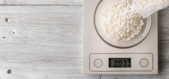 Wissenschaftler finden Mikroplastik in Reis