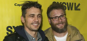 Rogen has 'no plans' to work with Franco
