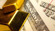Oro y Plata Avanzan por Debilidad del Dólar y Mejora del Sentimiento