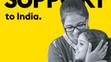 Western Union soutient le secours indien contre la COVID