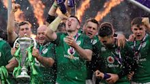 England 15 Ireland 24: Visitors outclass struggling hosts on St Patrick's Day to clinch third Grand Slam title