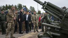 Putin Meeting is Real Test for Ukraine Leader