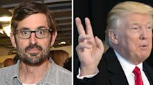 Louis Theroux takes on Donald Trump in new documentary