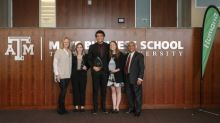 CORRECTING and REPLACING University of California, Los Angeles Wins the Humana-Mays Health Care Analytics Case Competition