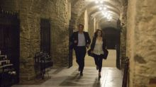 Did 'Inferno' Get Dante Right? We Asked an Expert