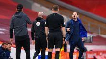 """""""Nicht zu arrogant werden"""": Lampard knöpft sich Reds vor"""