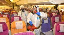 Coronavirus: les multinationales redoutent la contagion financière