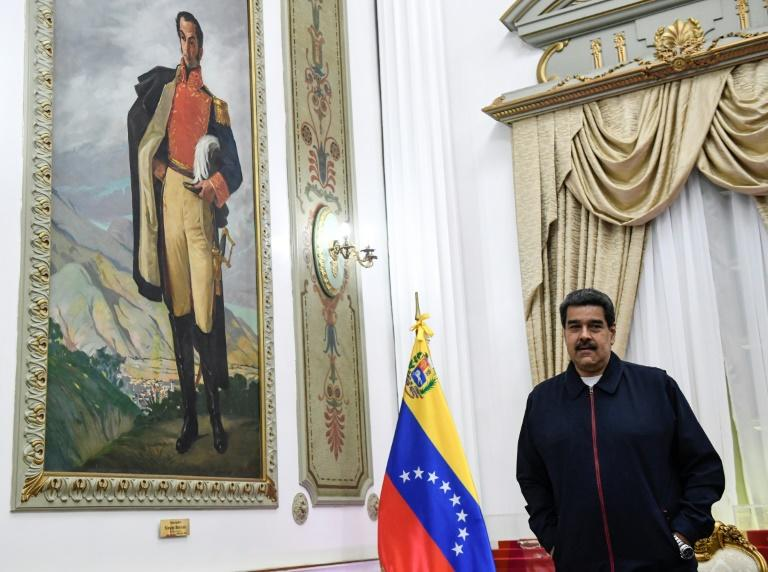 Venezuela's president rejects damning United Nations  report