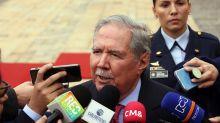 El Gobierno colombiano denuncia que indígenas usan niños para mantener los bloqueos