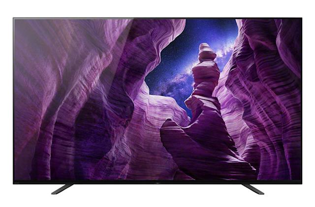 Sony OLED TVs are cheaper than ever in Best Buy's 'Prime Day' sale