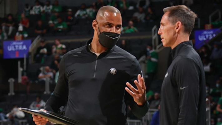 Why the Celtics' choice of Ime Udoka is significant