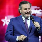 Ted Cruz tries joke at CPAC: 'Orlando is awesome. It's not as nice as Cancún.'