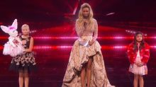 And the winner of 'America's Got Talent' is...