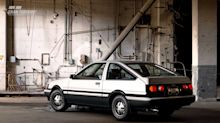 Gran Turismo Sport adds 5 Japanese cars including Honda S2000