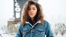 Zendaya's Go-To Denim Jacket Is On Sale for Amazon Prime Day