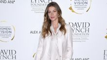 Gisele Bündchen Talks the Importance of Meditation and Finding Your Inner Peace