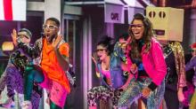 Dance Dance Dance impresses in Week 2
