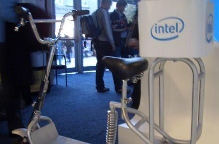 Note to Intel: leave the bike-building to OCC