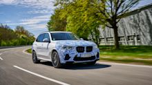 BMW commences testing of hydrogen vehicles on European roads