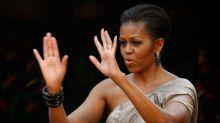 Michelle Obama é indicada ao Grammy por audiobook de 'Minha História'