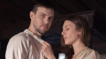 Fallen In Love (REVIEW): Anne Boleyn Returns To Tower of London To Answer Questions Of Incest