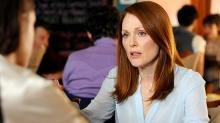 Watch Julianne Moore Reveal the Pain and Passion of 'Still Alice'