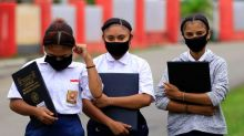 Indonesian teachers warn of new virus clusters as schools reopen