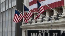 Wall Street termina en baja ante amenazas de Trump a China