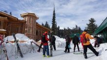 Kashmir's slice of 'paradise' has big skiing ambitions