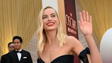 Margot Robbie says her 'Pirates of the Caribbean' reboot will add a 'lot of girl power'