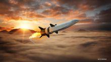 Raytheon and Northrop Grumman Team Up to Battle Lockheed Martin in Hypersonics