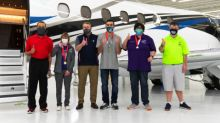 Textron Aviation Launches Signature Special Olympics Airlift Event in Support of 2022 USA Games