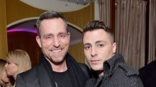 Are Colton Haynes and Jeff Leatham Splitting Up After 6 Months of Marriage?