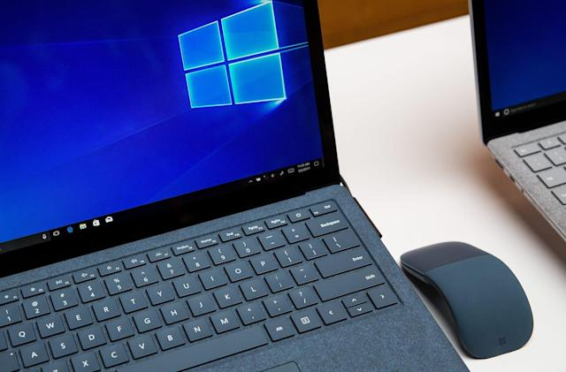 Microsoft just fixed a serious Windows Defender bug