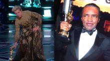 Arrestan a un hombre por robar el Oscar de Frances McDormand