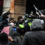 U.S. says Capitol rioters meant to 'capture and assassinate' officials-filing